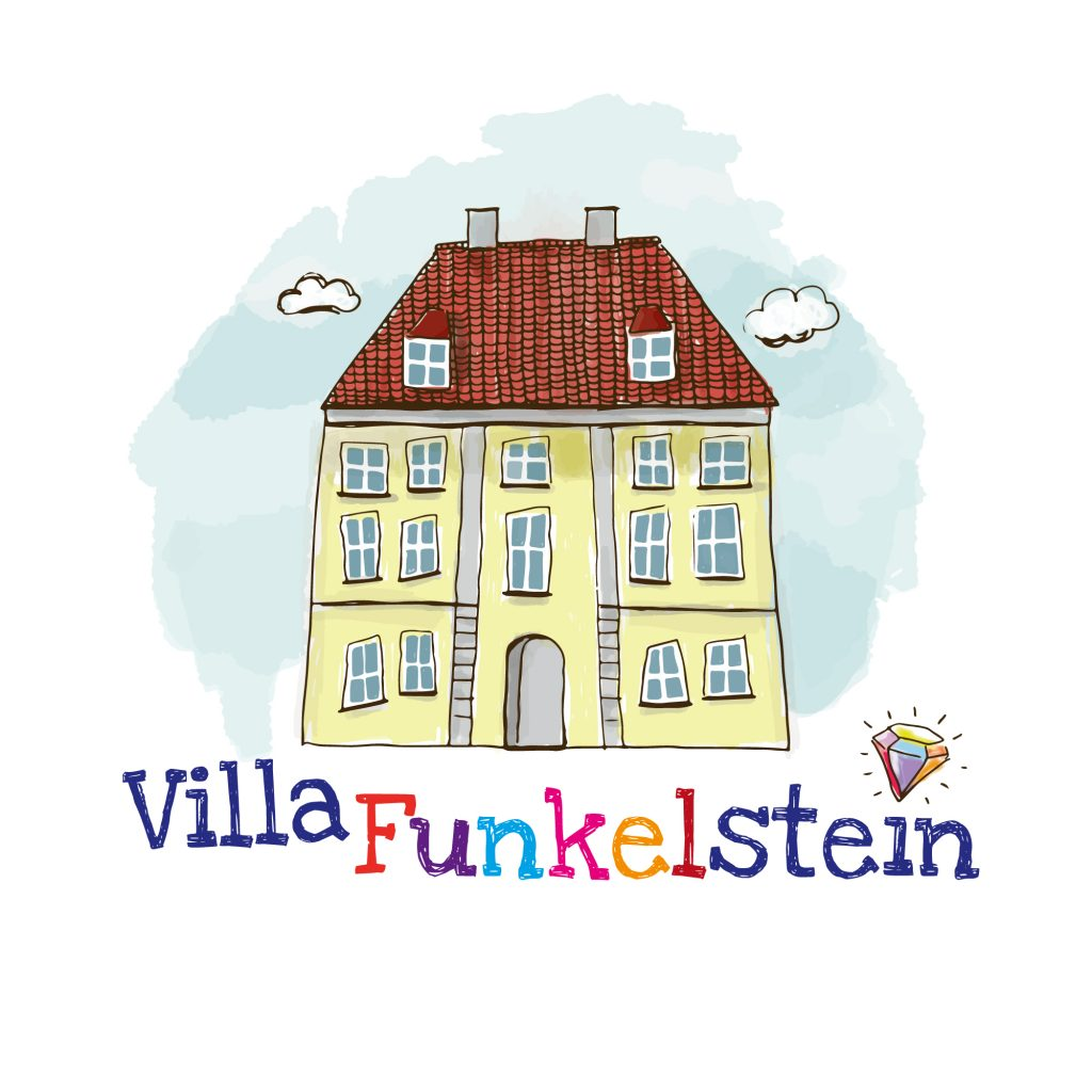 Villa Funkelstein Logo