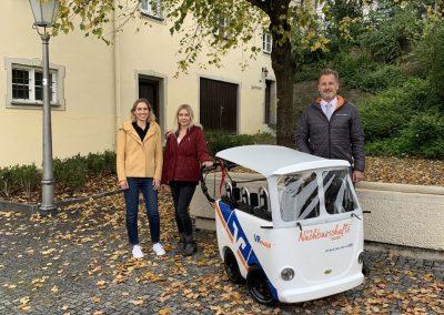 VRmobil - Kinderbus